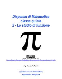 Dispense di Matematica